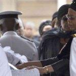 Nelson Mandela: Ramlakan book on final days withdrawn
