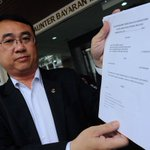 Gerakan files defamation suit against Guan Eng over allegations on land sale - Nation