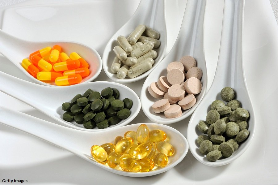 Study finds major uptick in calls to poison control centers over dietary supplements.
