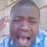 HILARIOUS! This LUHYA guy lamenting about small Ugali serving will crack you (VIDEO)