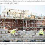 Builders are to be banned by the gov from selling houses as leasehold in England via @guardian https://t.co/gO86bK19n6