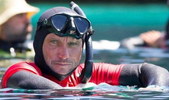 Family of Dublin man who died freediving in Egypt had just marked mother's death
