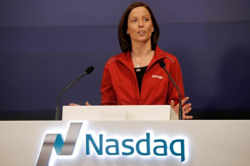 Nasdaq to acquire UK market surveillance startup