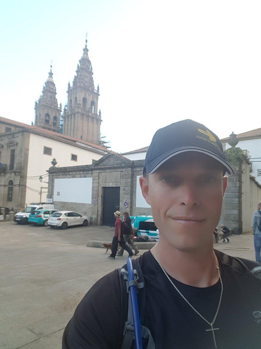 #CaminoDeSantiago