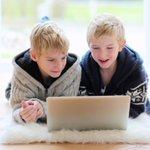 TV, Smartphone, Tablet, Computer|Wie viel Medienkonsum<br />ist gut für unsere Kinder?