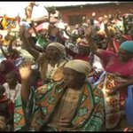 Political leaders distribute relief food to Mwatate residents