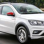 Volkswagen Spices Up, Saveiro Pepper In Brazil