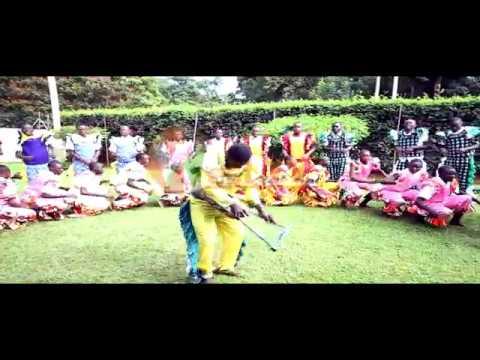 Naluli ngo Bungoma High school folk song