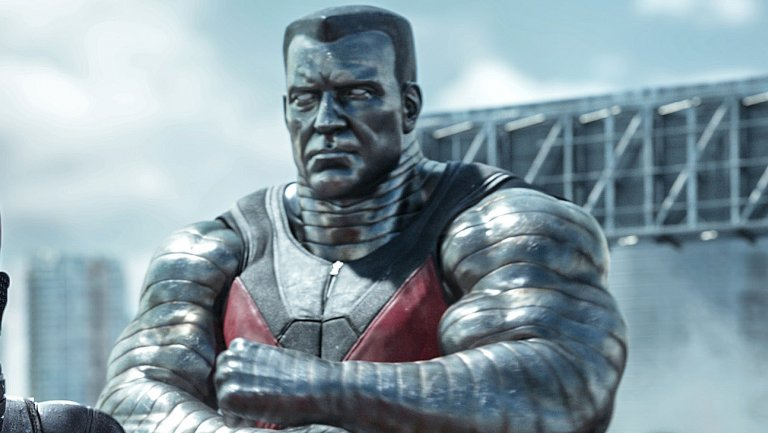 Deadpool2 star Stefan Kapicic really wants to tell you the plot