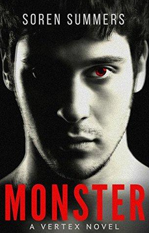 Book Review: Monster by SorenSummers https://t.co/MlFvdl7Mht https://t.co/hRLh2KgkAd