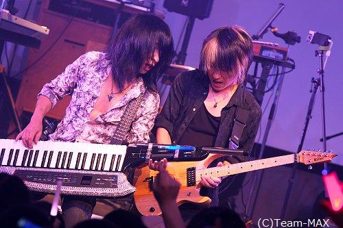 ケンジもいるよ♪刃-yaiba-のLiveは9/24(日)@新宿ReNY♪ #BORUTO #FairyTail #al