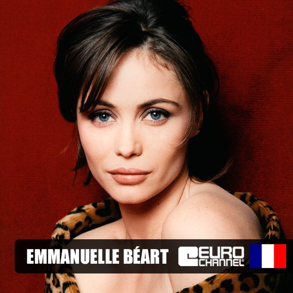 Happy 54th birthday, Emmanuelle Béart!
