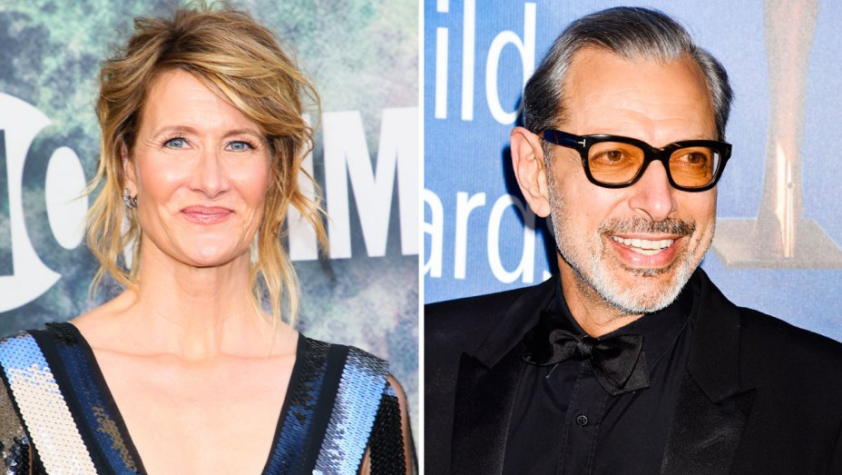 .@LauraDern, Jeff Goldblum set to receive honors at the Deauville Film Festival