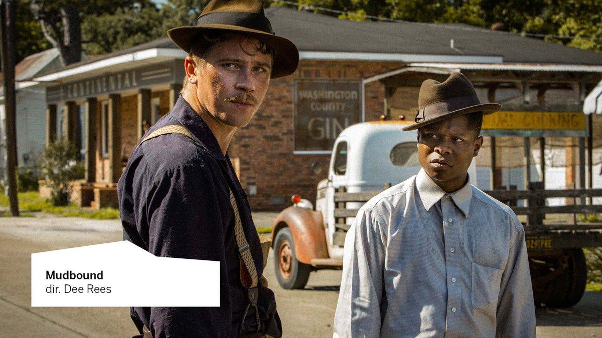 RT @TIFF_NET: Dee Rees' MUDBOUND, starring Garrett Hedlund, Jason Clarke, @MaryJBlige and Carey Mulligan. #TIFF17 https://t.co/ONsA3jDhjl
