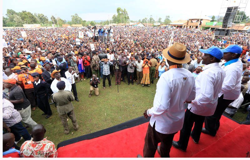 Why 'sibling rivalry' will be NASA's undoing in polls