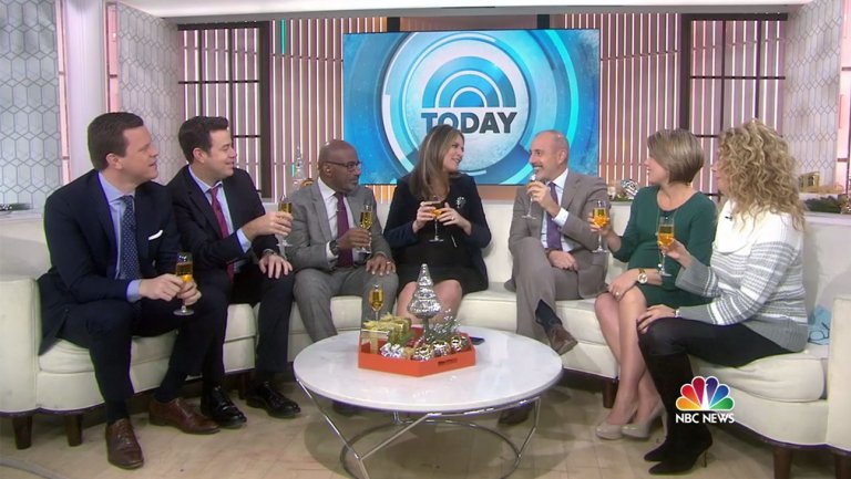 NBC gets victory over TodayShow bomb segment at Appeals Court