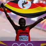 Uganda names final team for IAAF World Championships in London