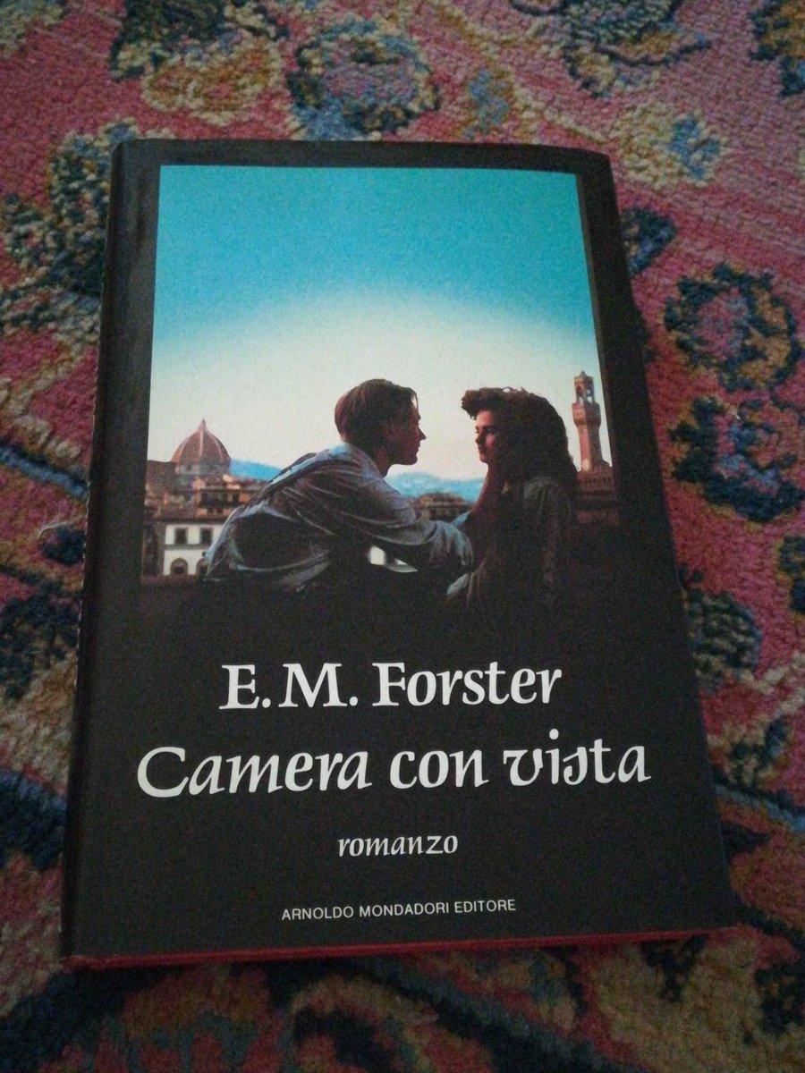 #CameraConVista