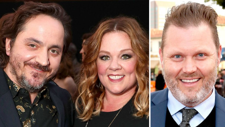 Exclusive: @MelissaMcCarthy, @BenFalcone, Steve Mallory reteam for 'Super-Intelligence'