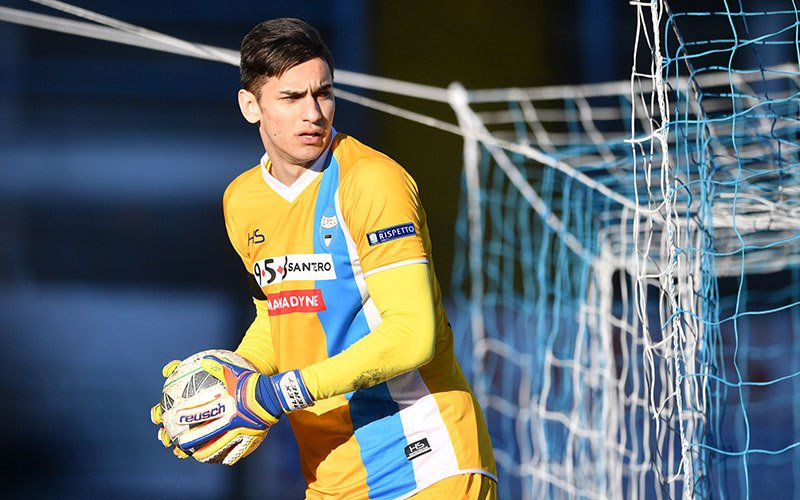 #Udinese