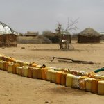 In drought stricken Kenya, Nairobi residents recycle polluted dam water