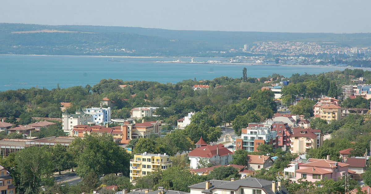 Visit Varna: Flights to Bulgaria, hotel ideas, and what to do while you're there