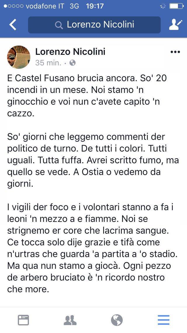 #CastelFusano