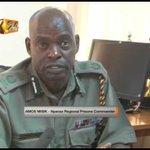 3 dead, 24 hospitalized in Kisumu's Kodiaga prison following cholera outbreak