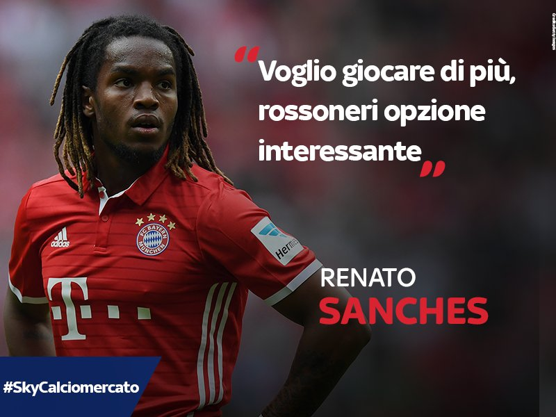 #RenatoSanches