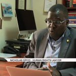 Kaweesi Murder Suspects' Suit