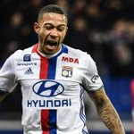 Memphis Depay not considering Manchester United return as Jose Mourinho has first refusal on the Dutchman