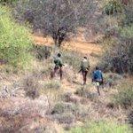 Al Shabaab, Laikipia bandits key threats to election, says Matiang'i