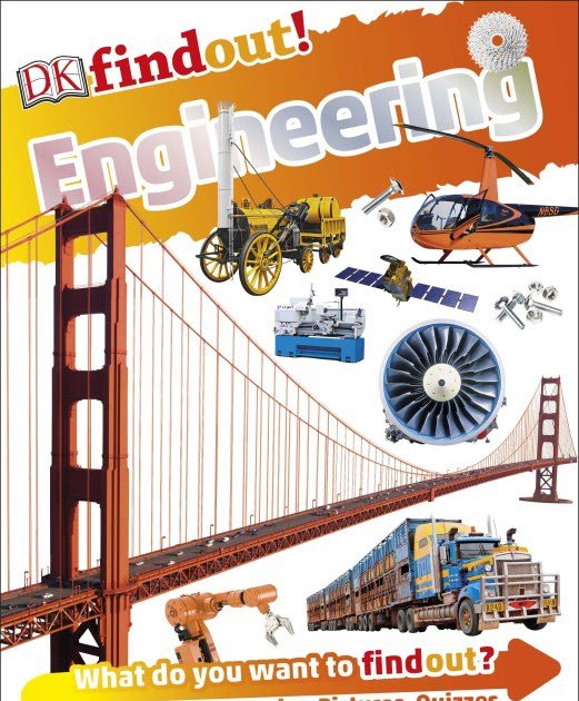 #WIN a DK Engineering book [8/08]