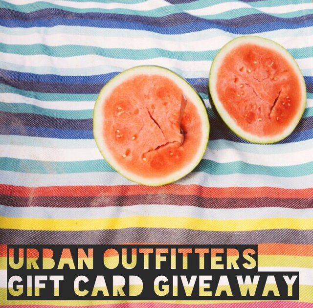 #WIN $150 Urban Outfitters Gift Card [8/09]