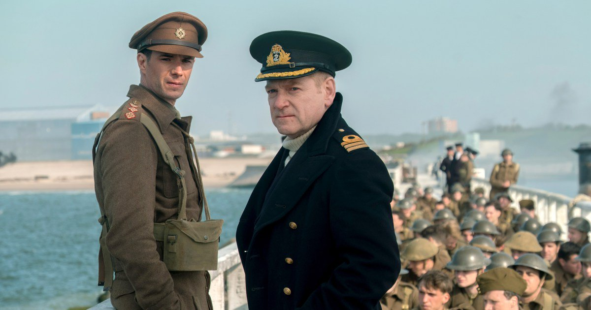 Here's where and why you should see Christopher Nolan's Dunkirk in theaters: