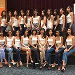 Miss Universe Singapore unveils top 20 finalists for 2017