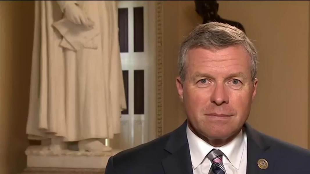 "GOP Rep. Charlie Dent ""skeptical"" health care bill will make it through the Senate"