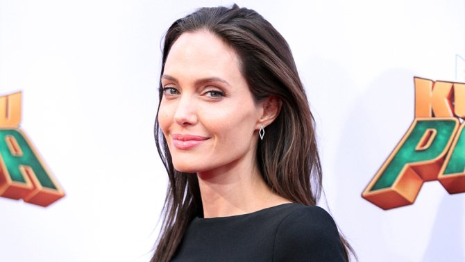 Angelina Jolie, George Clooney films heading to Toronto International Film Festival