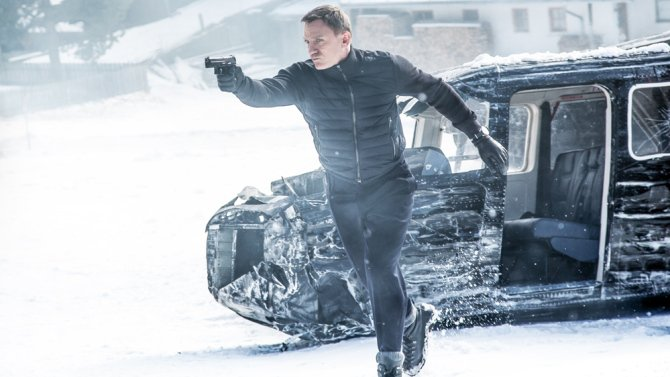 Daniel Craig has yet to be confirmed for upcoming 'James Bond' movie