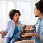 Are women to blame for troubled relationships and failed marriages??