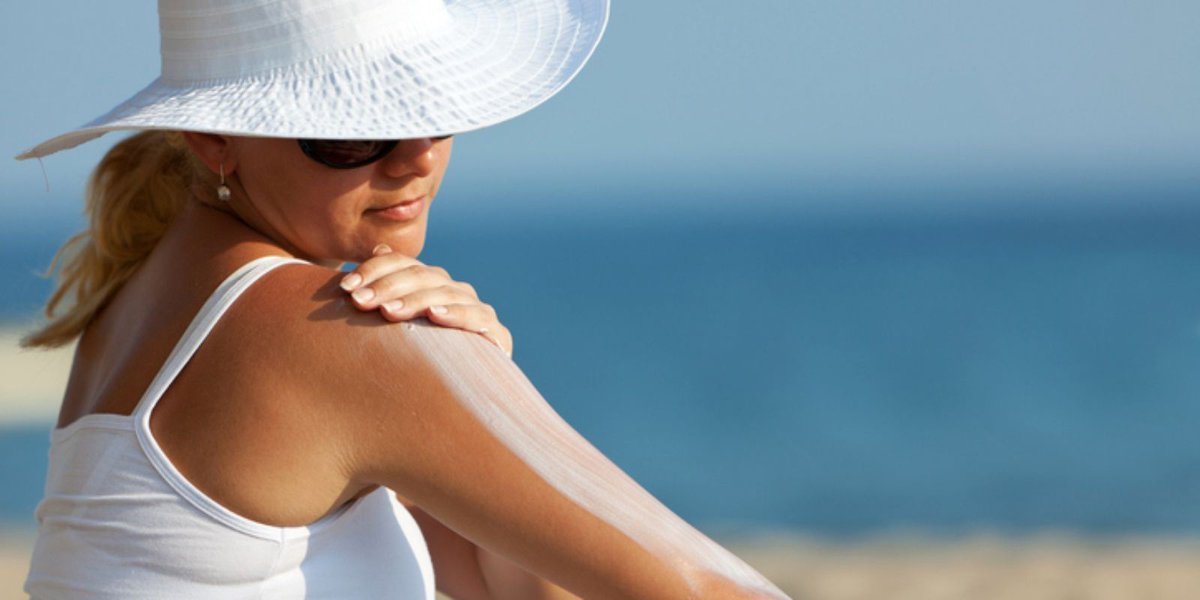Sun exposure can be harmful to your skin —but it doesn't have to be