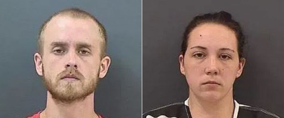 Tennessee parents charged in death of 2-year-old left in car overnight.
