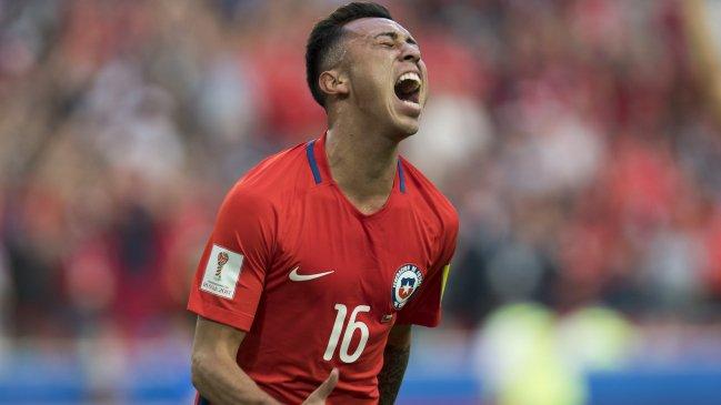 Martín Rodríguez arriesga perderse duelos ante Paraguay y Bolivia por Clasificatorias