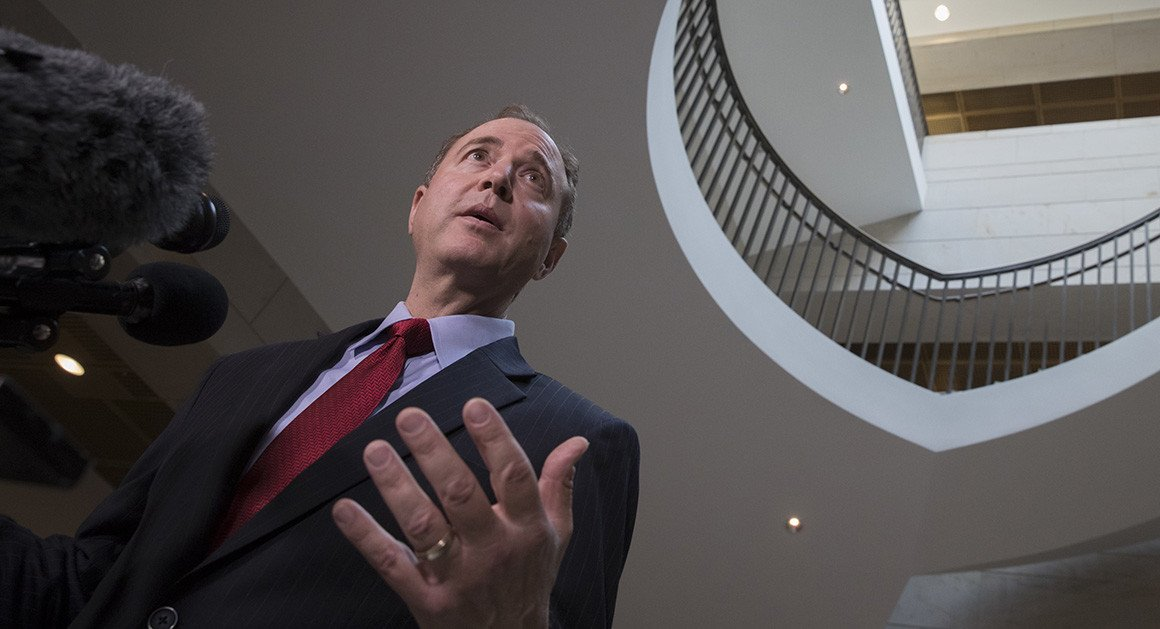 House Democrats stun GOP by sinking veterans, intel bills