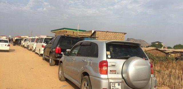 Kiir forms fuel crisis committee
