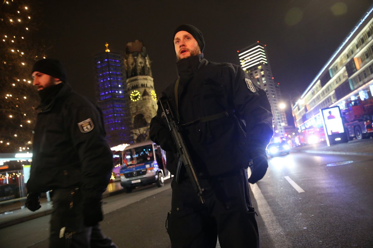 """Be quick."" How ISIS remotely directs its operatives to commit an attack in Europe"