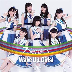 『Wake Up, Girls!新章』10月より放送決定!さらにOP『7 senses』・ED『雫の冠』を4thライブツ