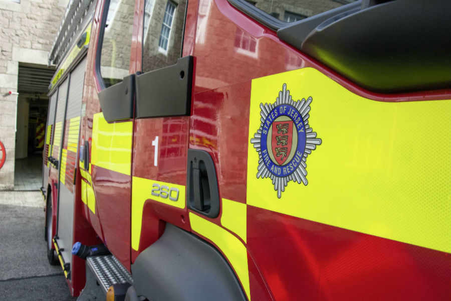 'Worrying rise' in number of house fires