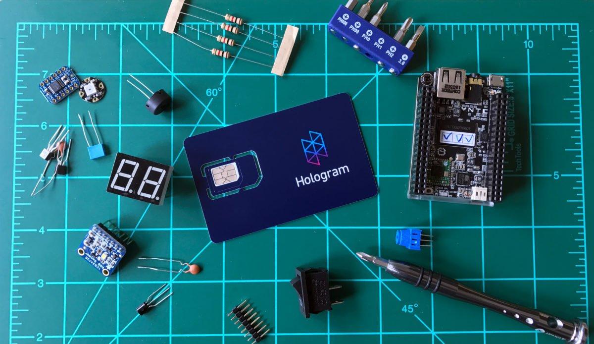 test Twitter Media - [TECH NEWS]  Hologram has built the world's largest IoT network https://t.co/UQKb4dhL9U  #Tech #News #smartdevices https://t.co/1oVYAwSejo