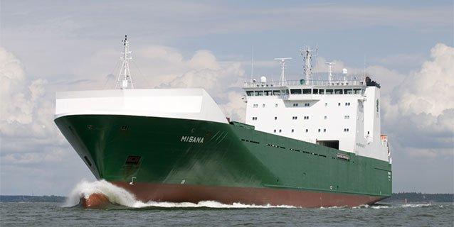 Stena Line stapt over op grotere schepen https://t.co/MUgH2I5Yeh https://t.co/TSAGsOAIxL